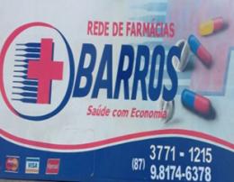 Farmácia Barros - Saúde com Economia