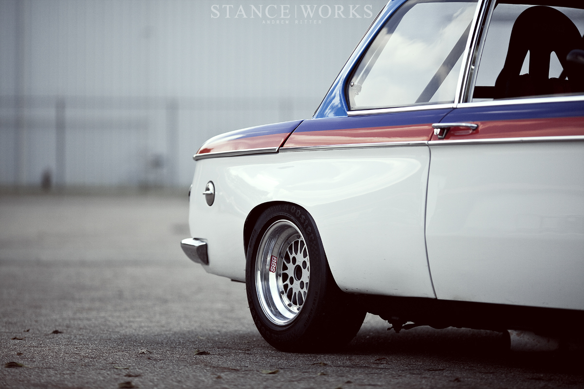 Baurspotting: A HISTORY LESSON – THE CAR THAT STARTED IT ALL: THE ...