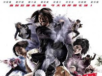 Film Full Strike 2015 + subtitle indonesia