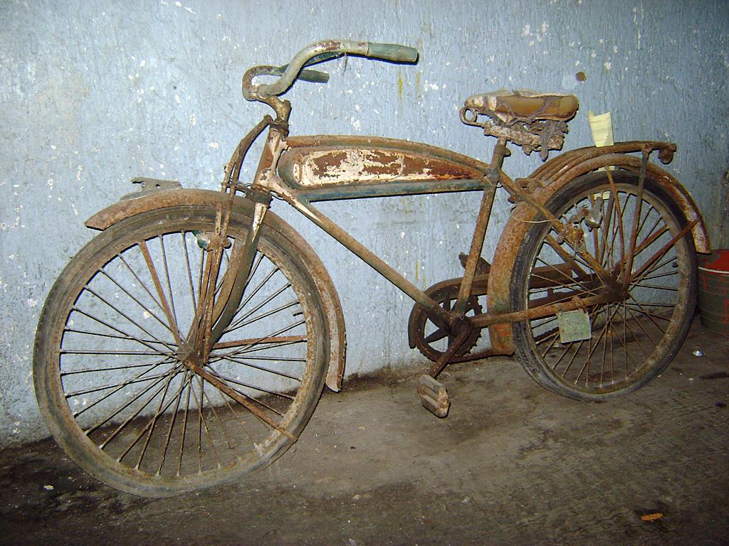 Bicicletas de Paseo Forum Sport