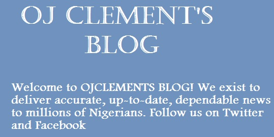 Welcome to OJ Clement's Blog