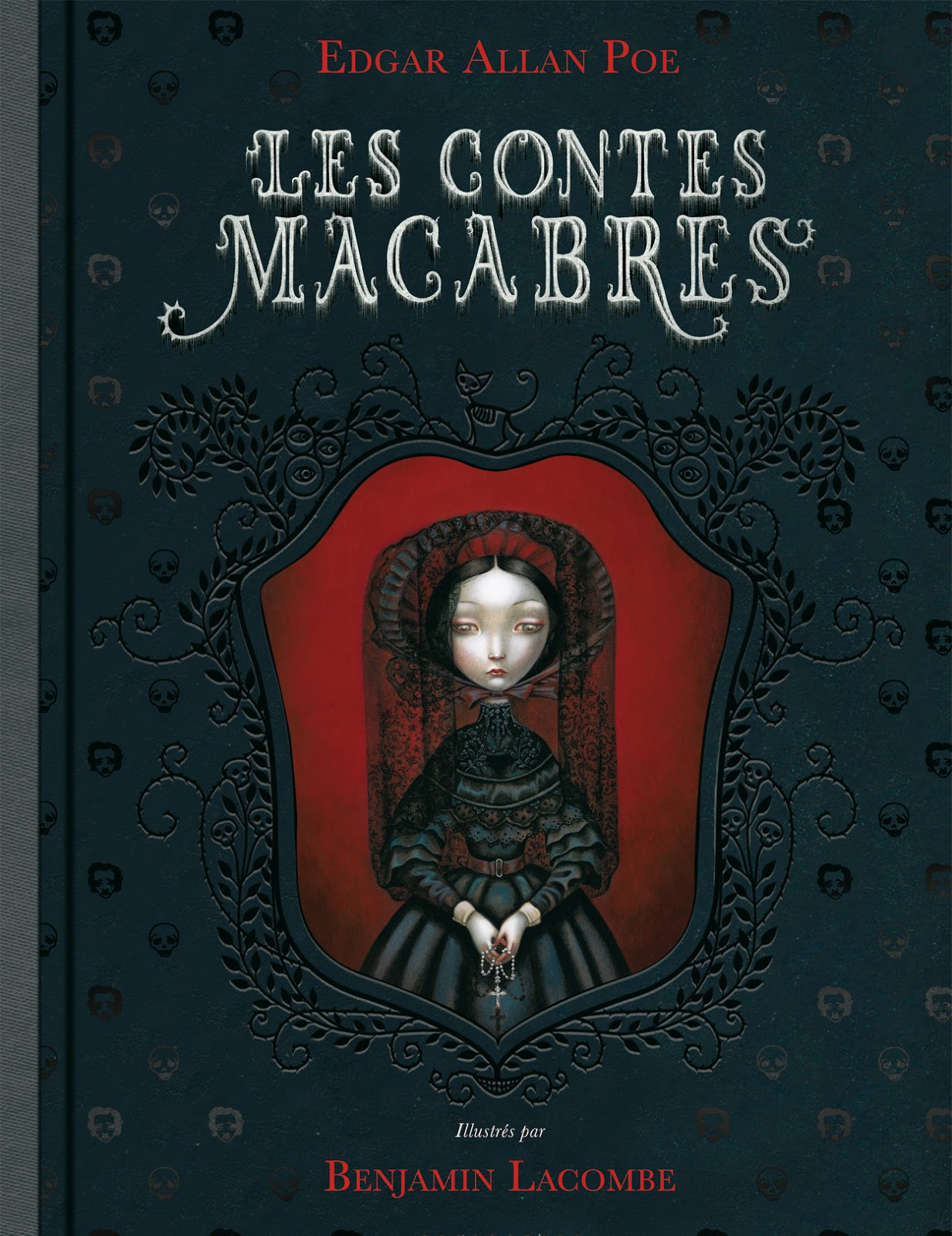 Lewis carroll 39 s army les contes macabres for Histoire macabre