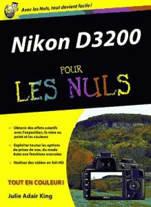 Spec Nikon D3200 , Nikon D3200