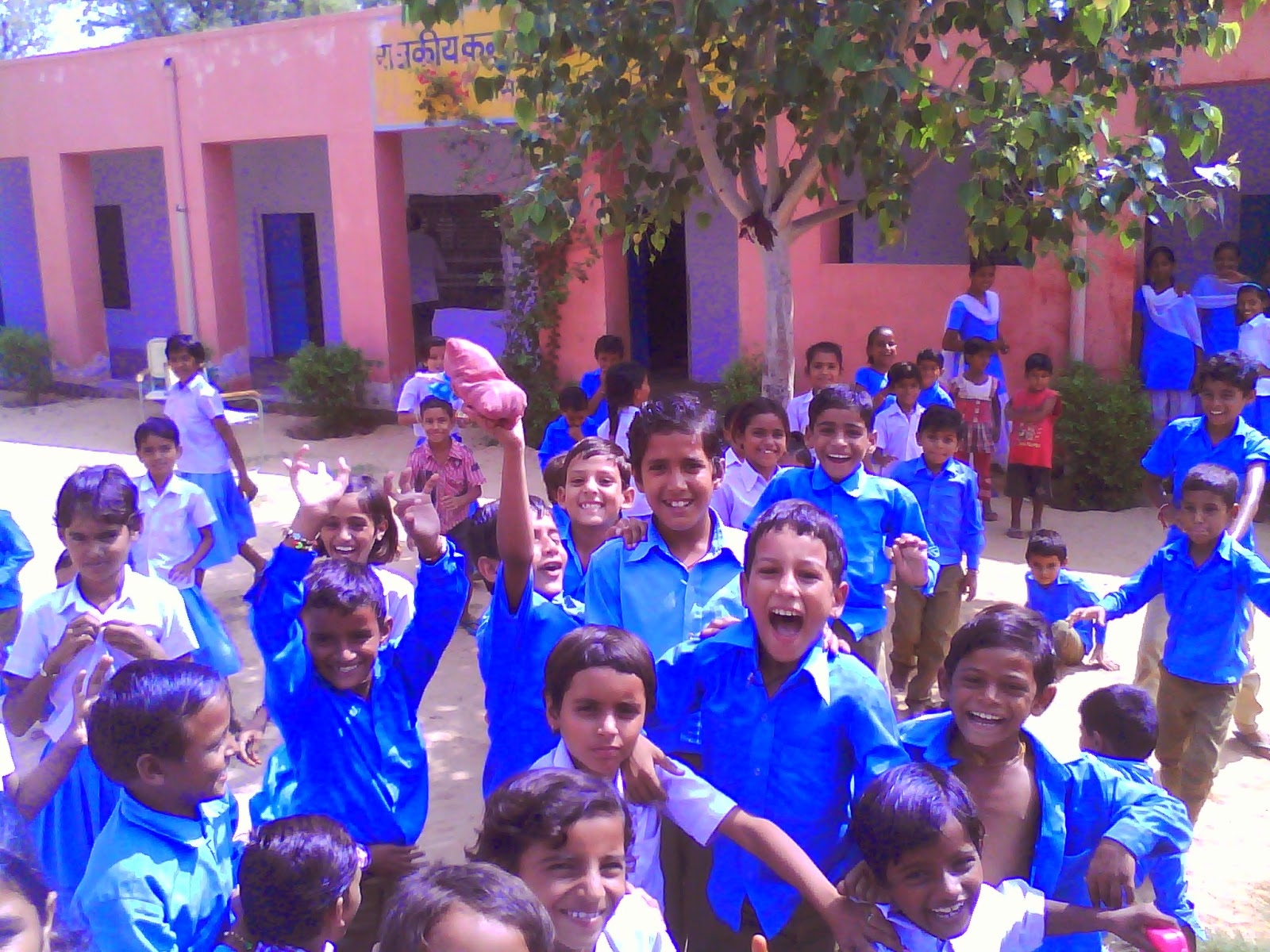 value based education in school