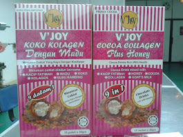 V'JOY COCOA COLLAGEN BRUNEI (OEM)
