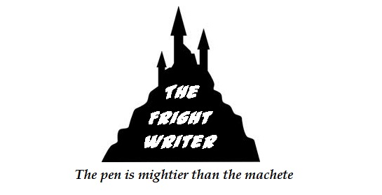 The Fright Writer