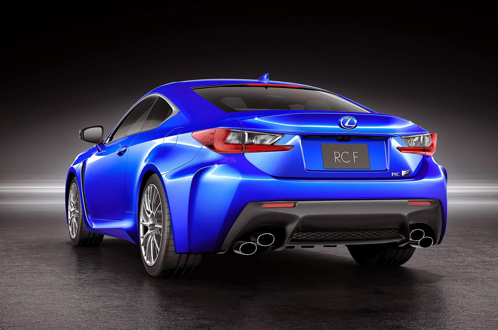 2015 Lexus IS F Coupe