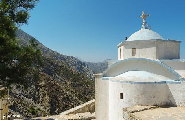 Ile de Karpathos