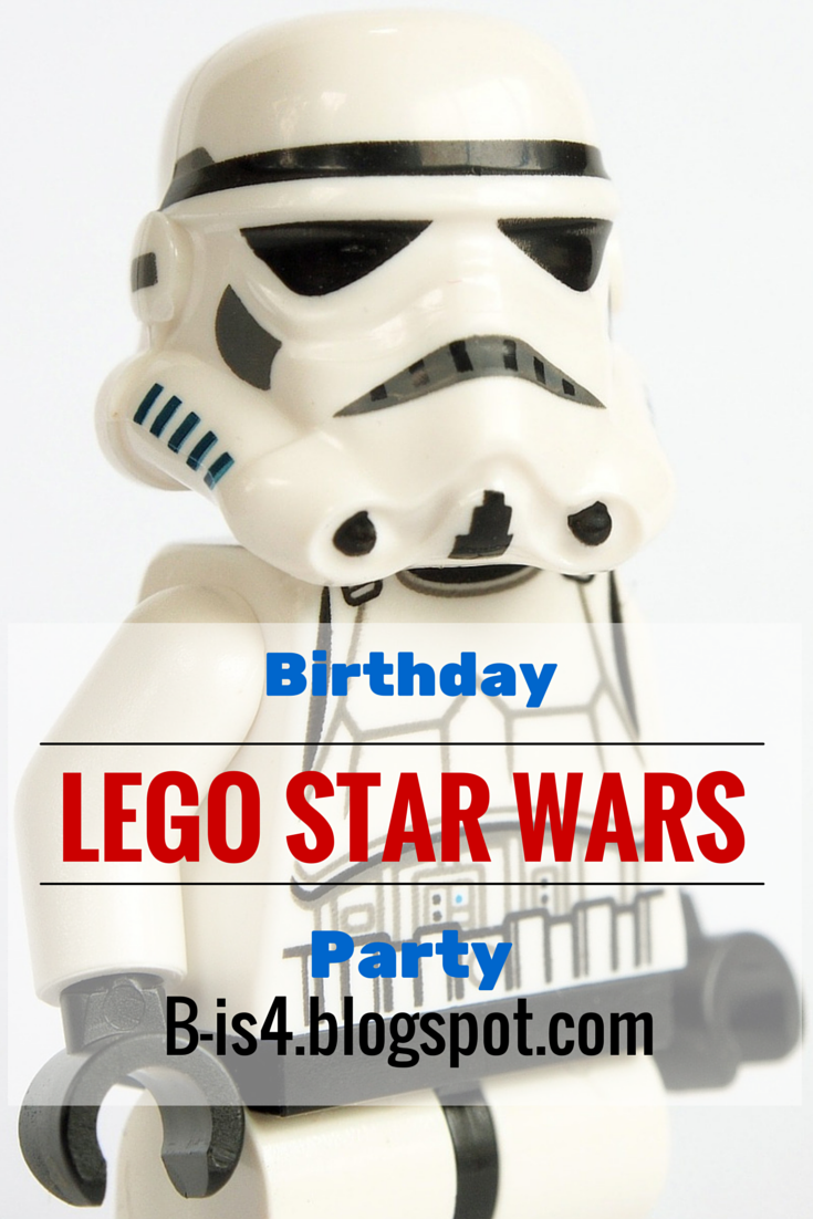 Star Wars Day/Month