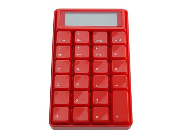 Accountant Keyboard9
