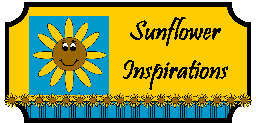Sunflower Inspirations