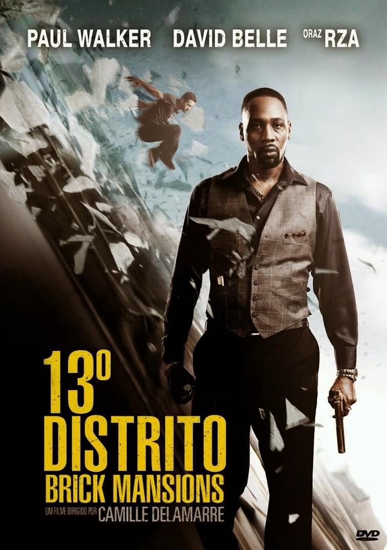 13º Distrito – Dublado (2014)