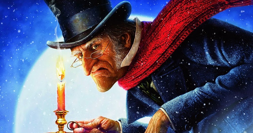 Watch A Christmas Carol (2009) Online For Free Full Movie English Stream