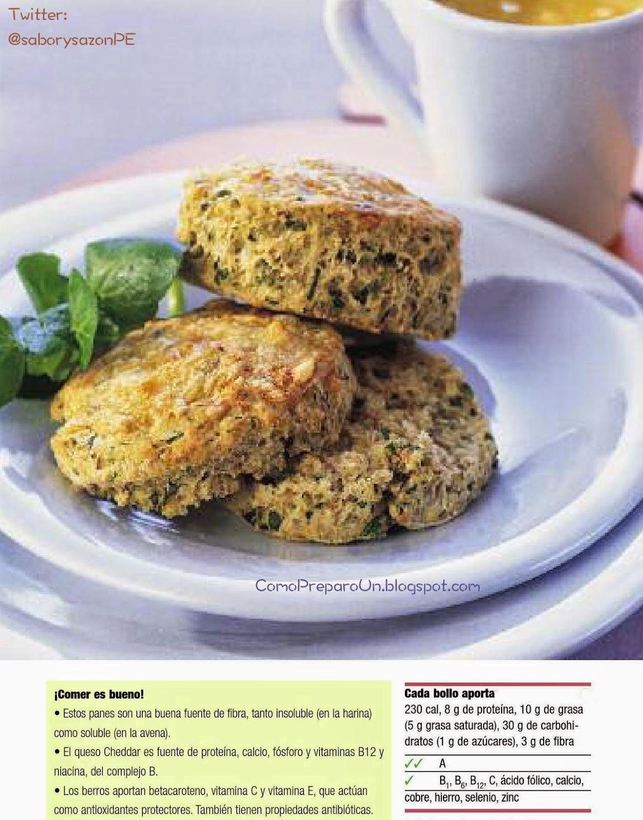 Una receta sencilla y rápida para los amantes de la comida saludable. Una deliciosa receta con menos de 300 calorias que no puedes perderte