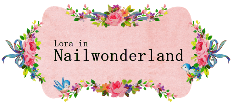 Lora in Nailwonderland