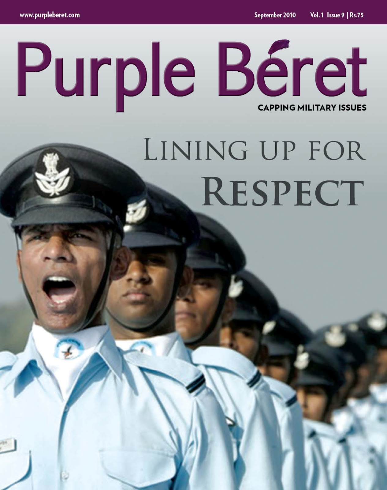 Essay On Respect In The Military
