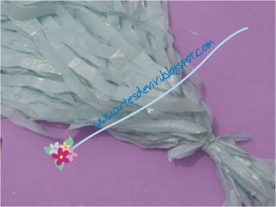 sacola plástica mamãe sacode