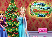Frozen Perfect christmas Three