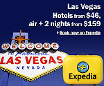 Las Vegas/ Laughlin Nevada Deals