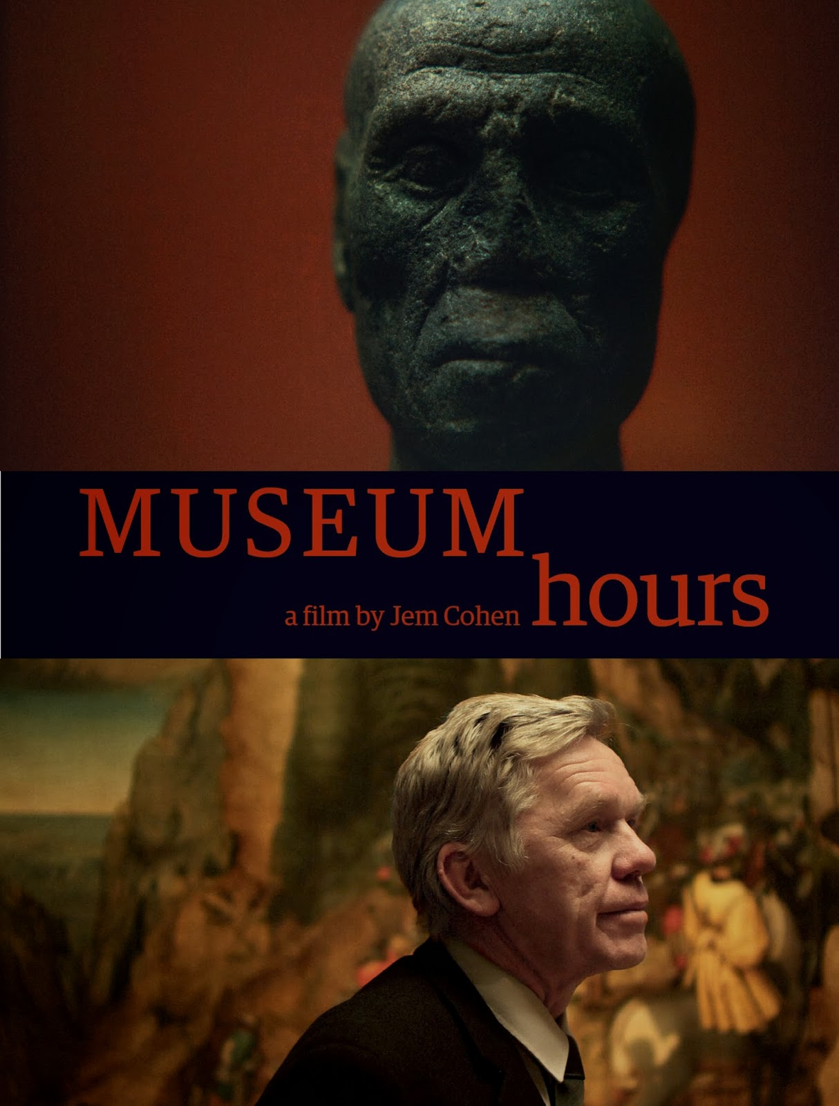 Spleen de Austria: Museum Hours, de Jem Cohen | Hacerse la crítica