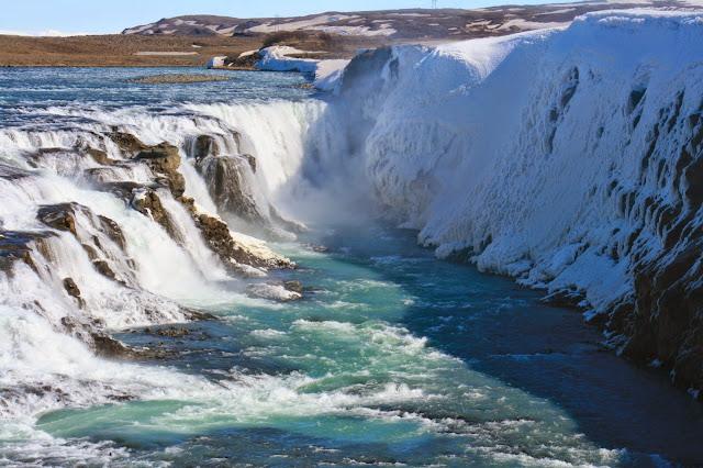 iceland-popular-waterfalls