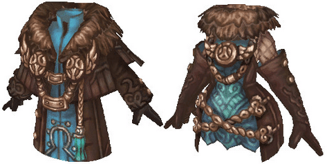 Tree of Savior Shadowmancer