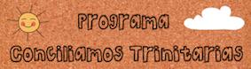 Programa Conciliamos Trinitarias