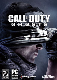 Free Download Game Call Of Duty Ghosts For PC Full