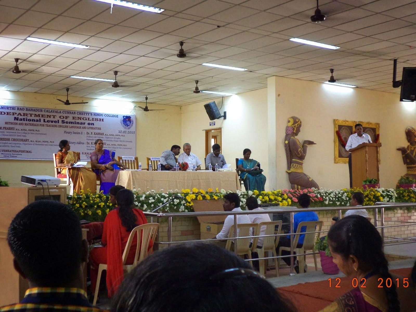 DRBCCC Hindu College