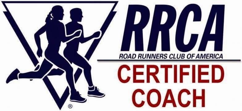 RRCA-Certified Coach