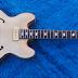 Guitarra HB 330