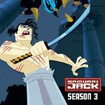 Samurai Jack - Season 3