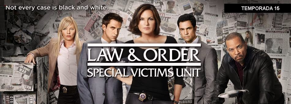 Law & Order Special Victims Unit (SVU)