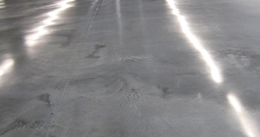 Le blog pmc hygi ne comment prot ger un sol b ton cire for Realiser un sol en beton cire