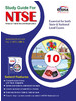 Prep Books for NTSE exam