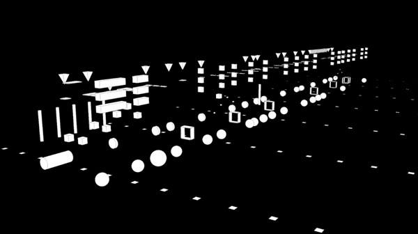 Dynamic of the subway, la musique en image
