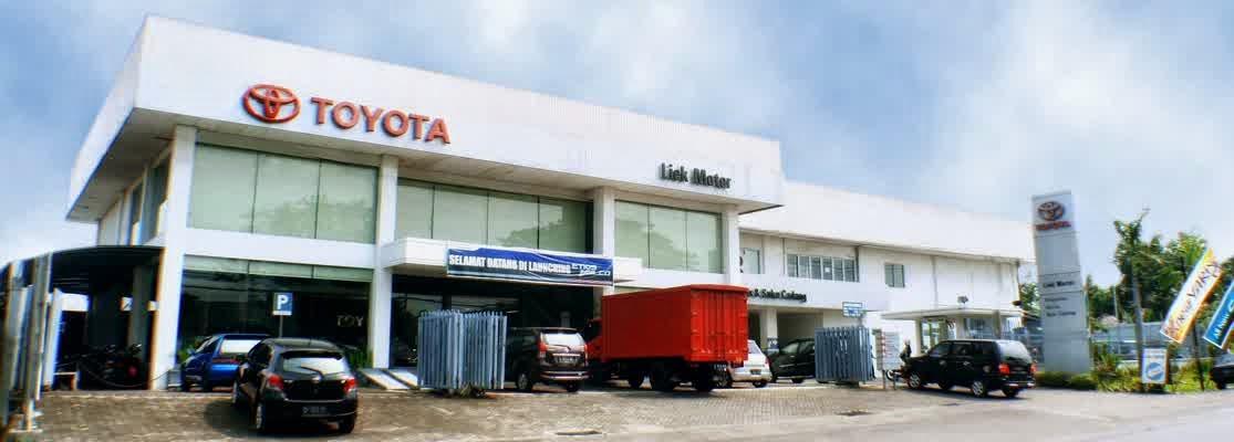 Toyota Mojokerto Liek Motor