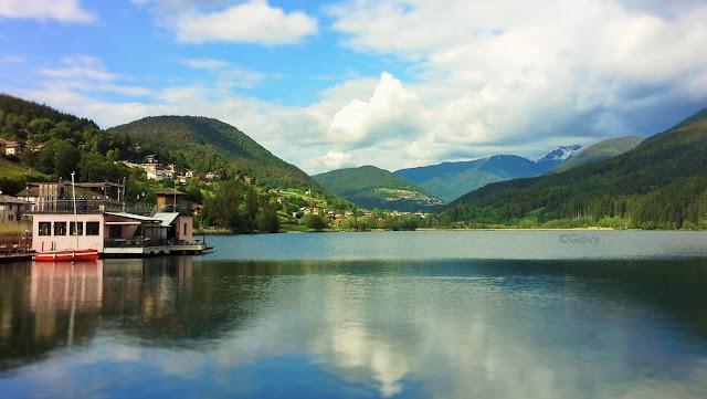 Vacanze in Trentino: Baselga di Piné