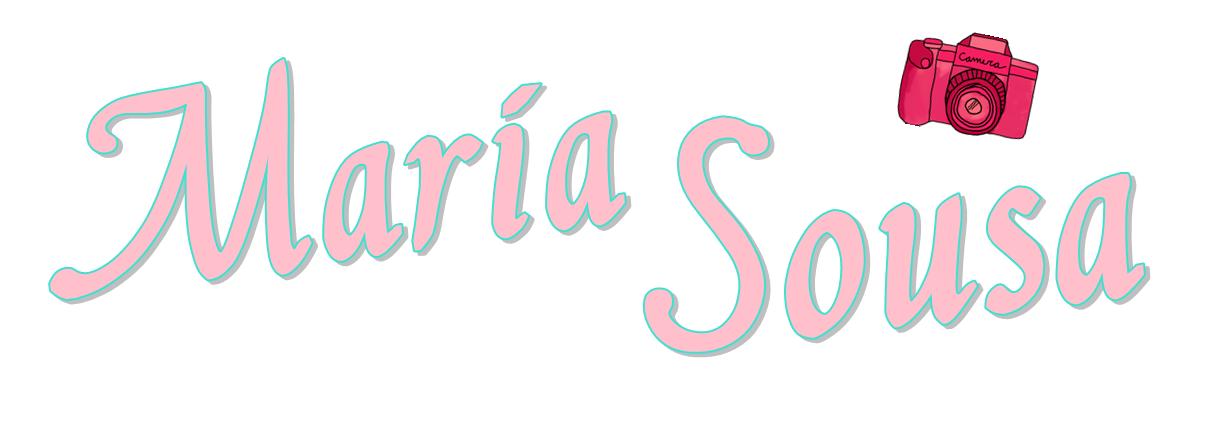 Maria Sousa