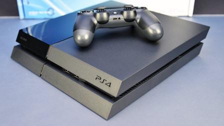 PS4 receberá atualização 3.0