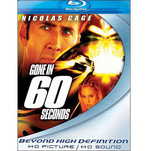 gone in sixty seconds 2000 bdrip 720p