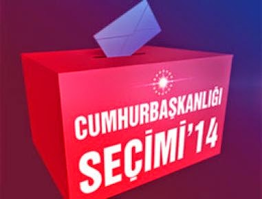 2014 Cumhurbaşkanlığı Seçimi