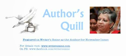 Author's Quill