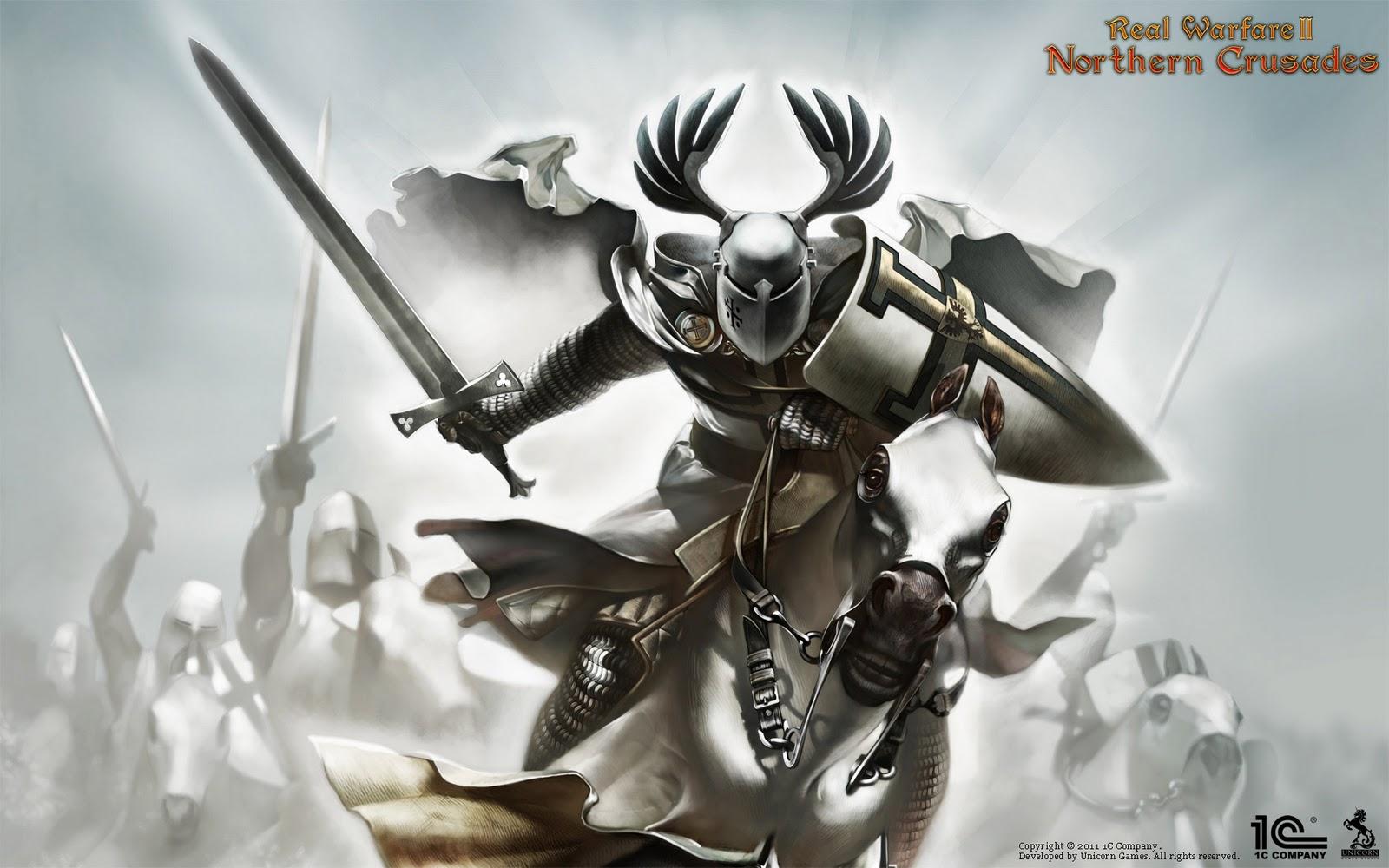 Eu também! Real+Warfare+2+Northern+Crusades