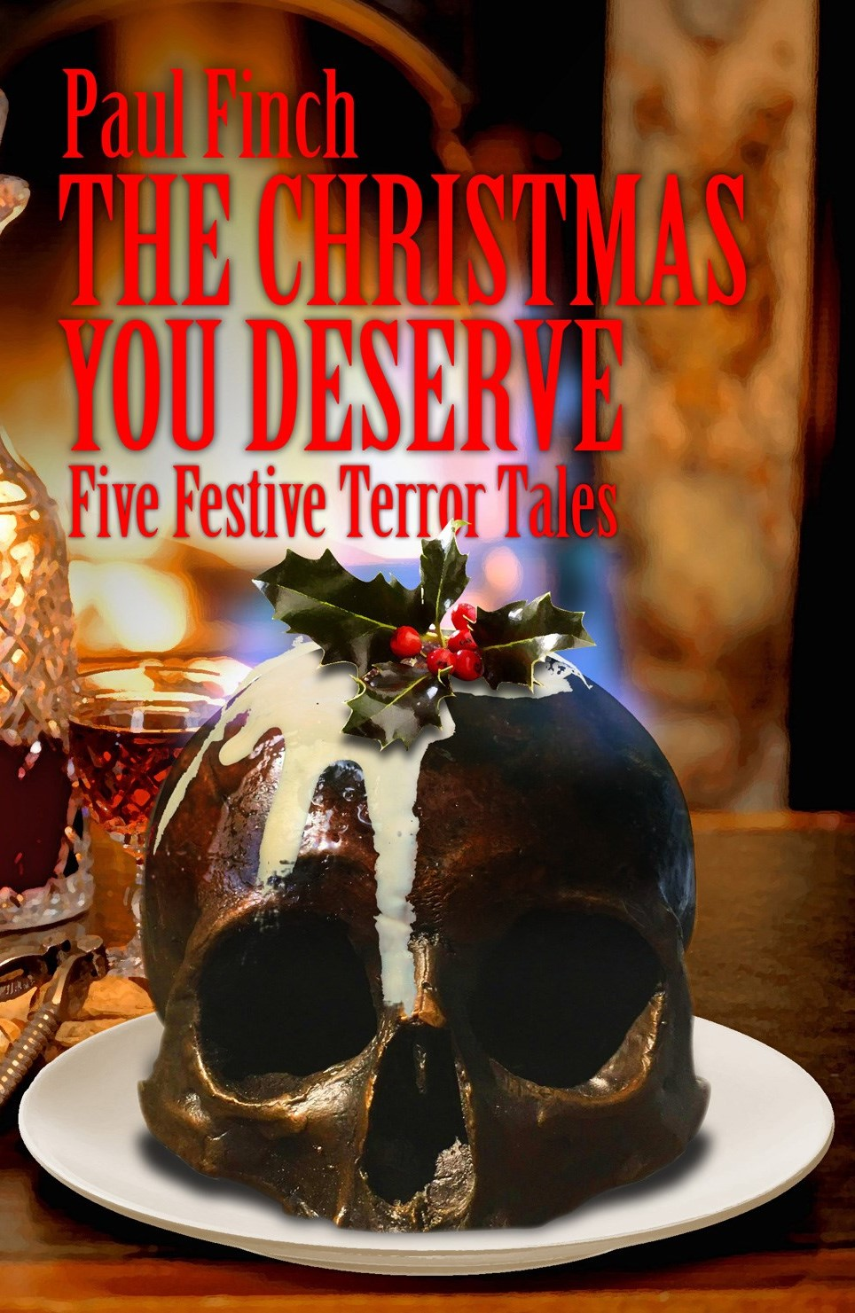 THE CHRISTMAS YOU DESERVE