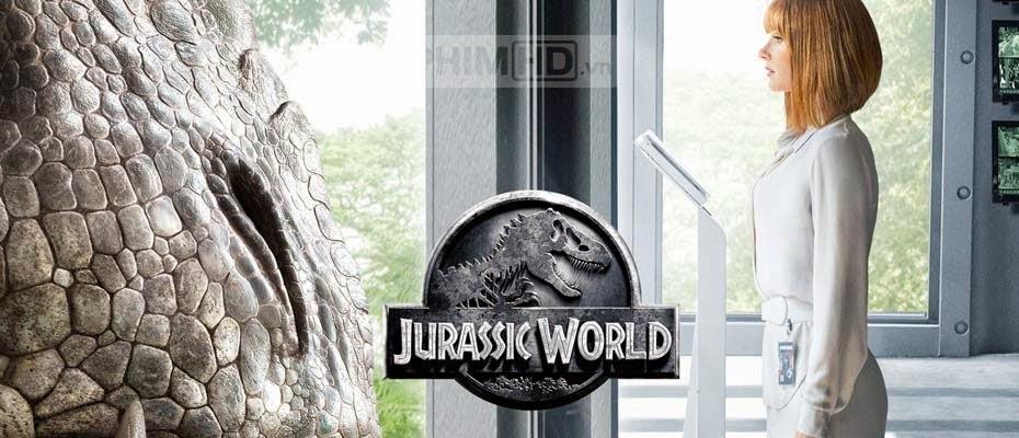 Công Viên Khủng Long 4 - Jurassic World - 2015