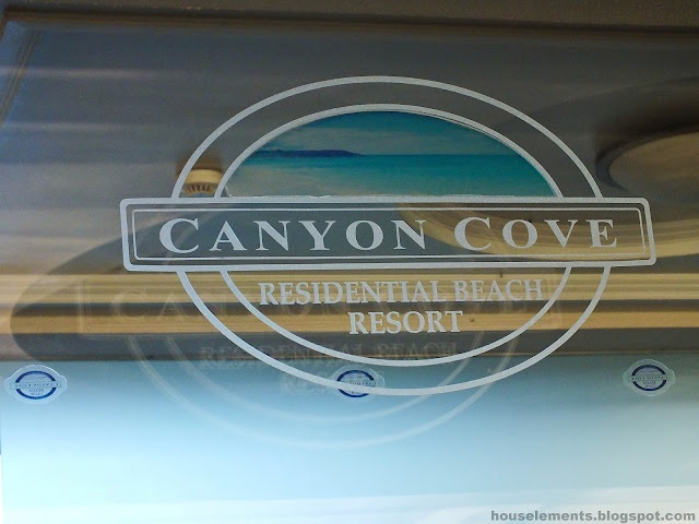 Canyon Cove Beach Resort