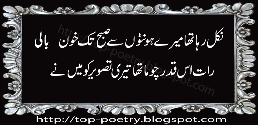 Top Mobile Urdu And English Sms thumb