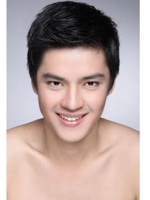 Morgan Oey SM#SH
