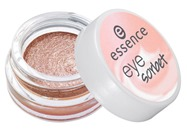essence illuminating 02 rasberry eye sorbet eyeshadow lidschatten